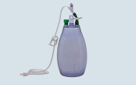 Asept Bottle Hospital 1000mL